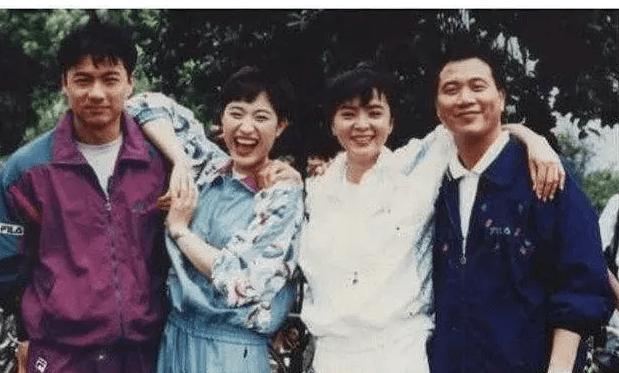 图片[16]-90年代TVB十大收视冠军,如今回看面目全非,还是自己当年太年轻-妖次元