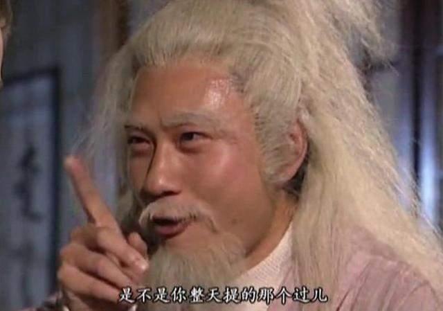 图片[12]-90年代TVB十大收视冠军,如今回看面目全非,还是自己当年太年轻-妖次元