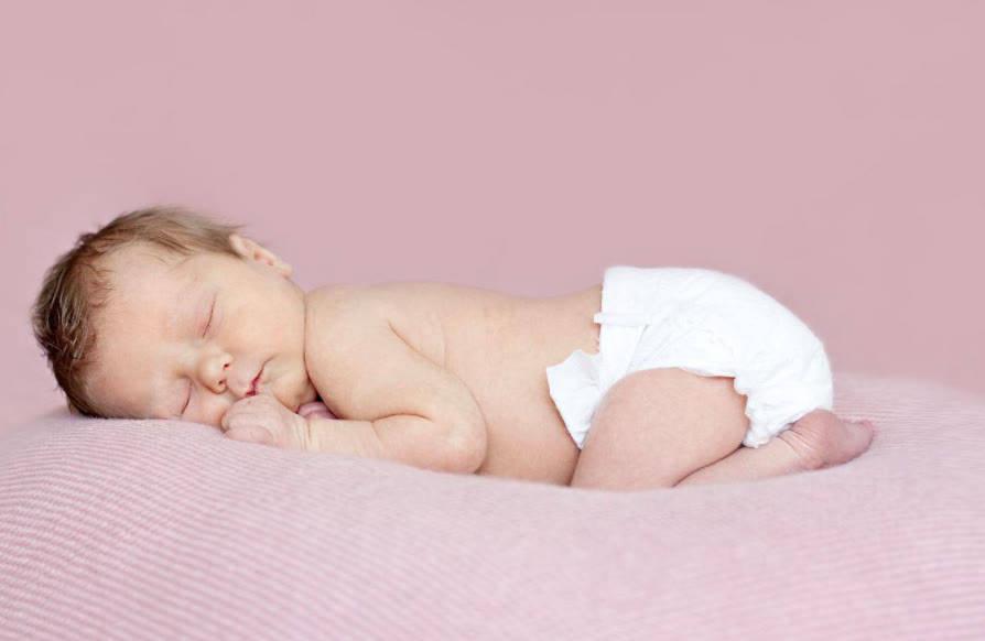 育儿知识科普:奶睡的类型及建议