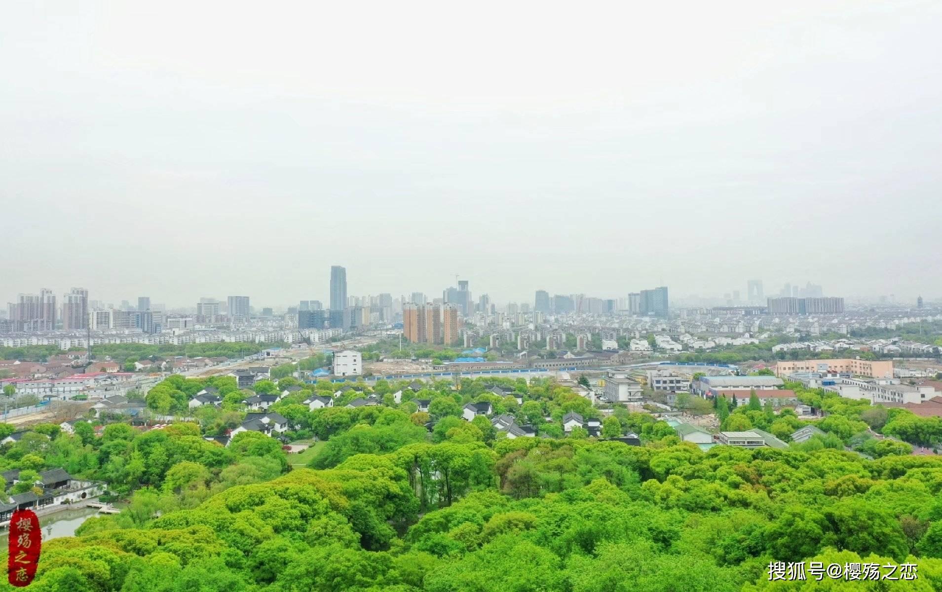 """苏州工业园区人均gdp_最""""失落""""的新一线城市,GDP破万亿,却连特大城市都不是"""