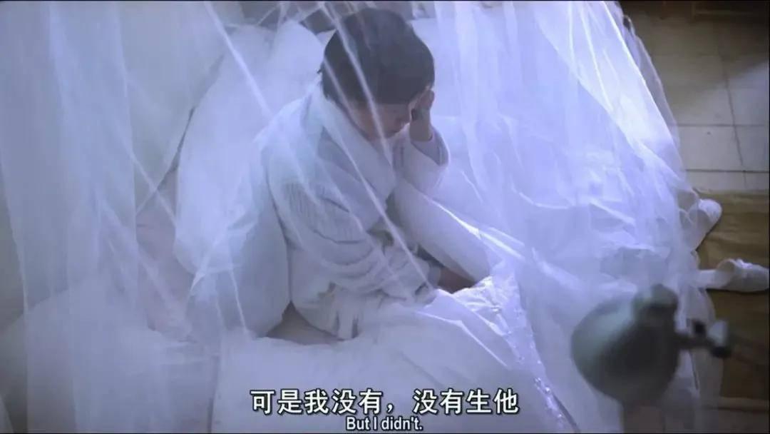 """图片[25]-23年前""""奶茶""""主演的冷门电影,信息量太大了-妖次元"""