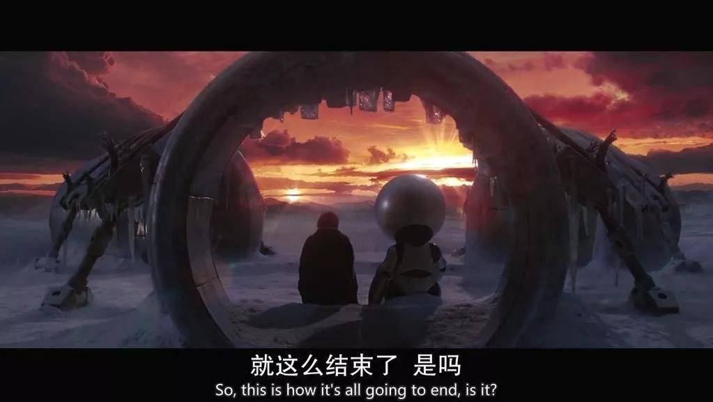 图片[33]-如果地球毁灭了怎么办?这片才叫最强神脑洞-妖次元