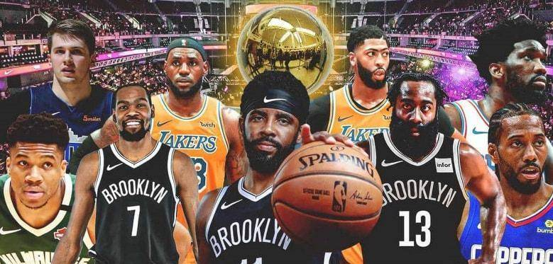 NBA联盟风云变幻!篮网废了欧文,湖人疯狂连败,勇士雄鹿大赢家