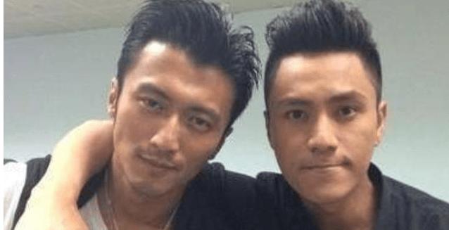 陈坤谢霆锋在节目发生冲突,与周迅关系亲密,陈坤儿子的身世之谜