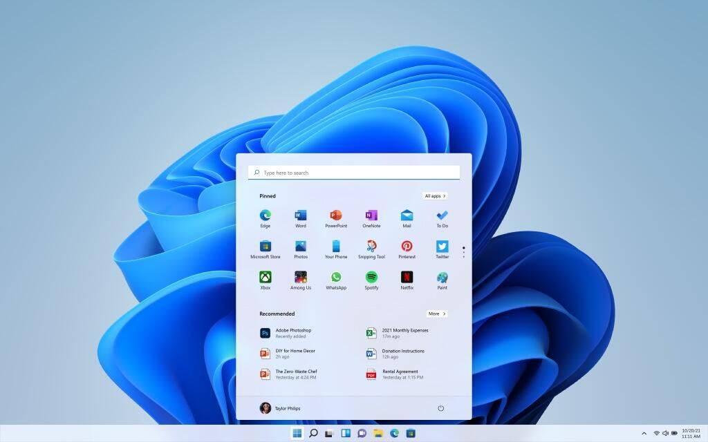 Windows 11:微软新操作系统的所有最佳功能以及如何使用它们