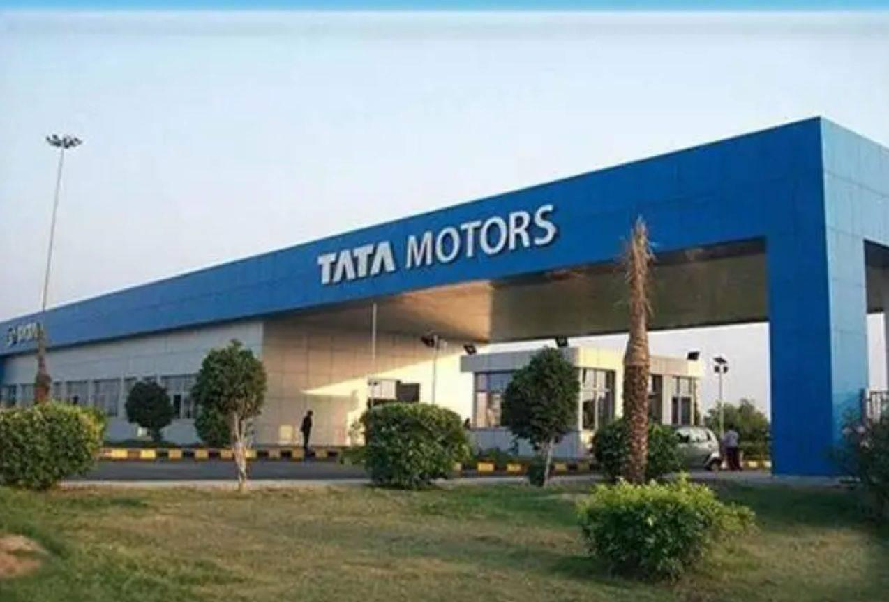 塔塔汽车将投资20亿美元开发电动汽车