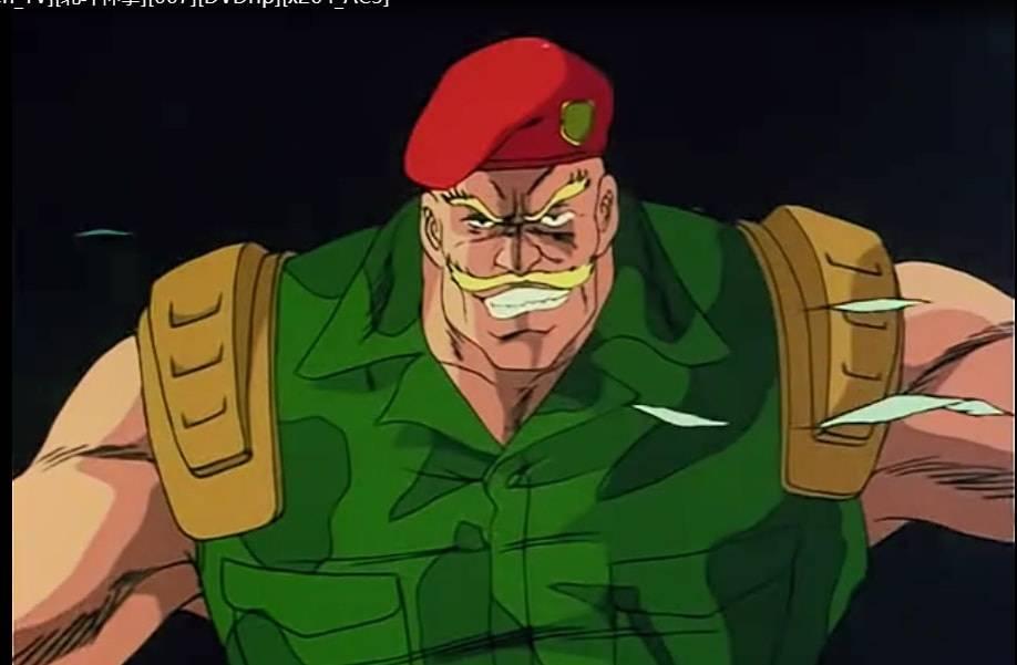 《北斗神拳》50:誓师讨伐!红色贝雷帽来袭!