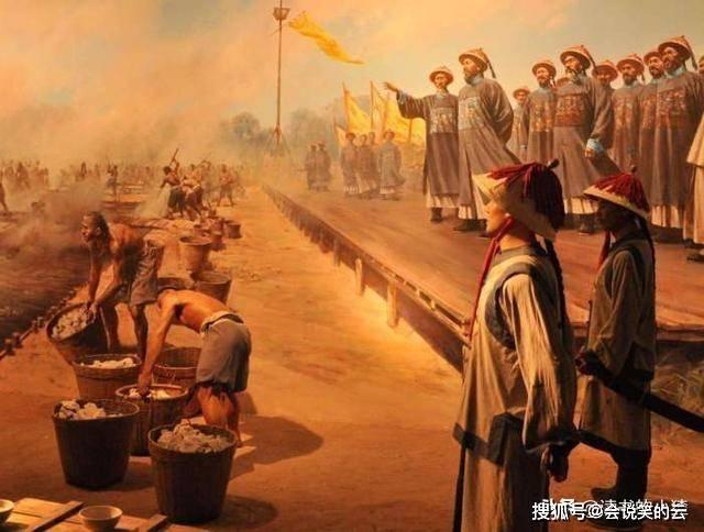 182年前,这个中国人的死,成为清朝与英国开战的直接导火线