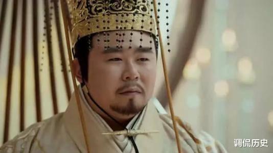 南齐的建立:萧道成的发展史,从领兵小将到南齐高帝