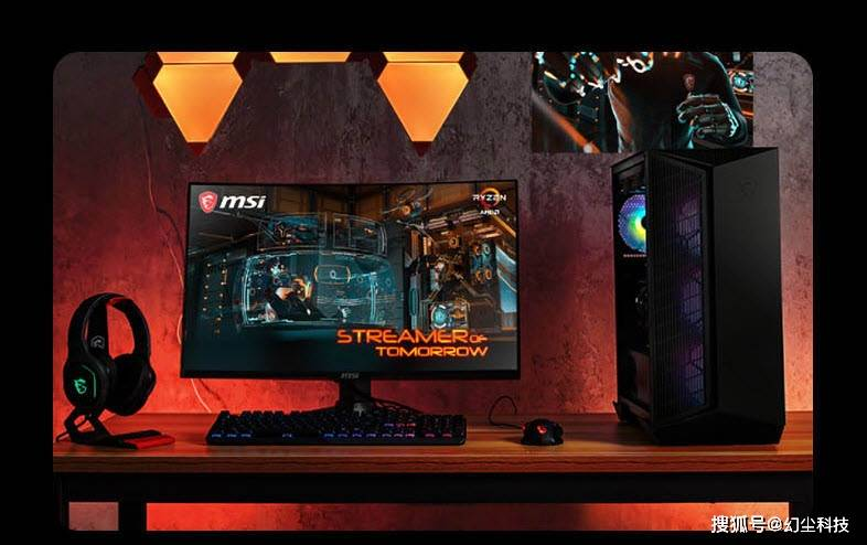 12000元的AMD宙斯盾z5准系统?网友:我可以自己组装了,更便宜