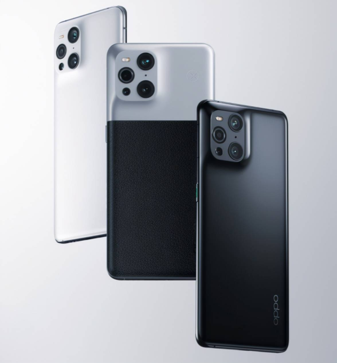 酷似微单的色彩影像旗舰手机,颜值和性能完美结合,实惠点就更好_Find