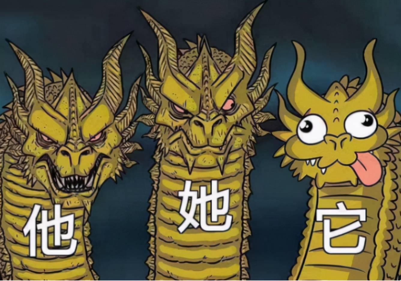 """外国人用""""梗图""""吐槽学中文,看后笑得直挠头,仿佛看到曾经的我"""