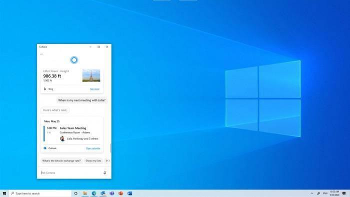 """新版Cortana在微软商店中脱离""""测试版""""标签的照片 - 2"""