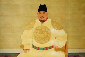 朱元璋為什麼將明朝京師定在南京?