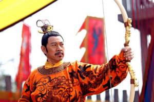 李世民殺他10個侄子時,李淵預言其子孫不得好死,後來全都應驗