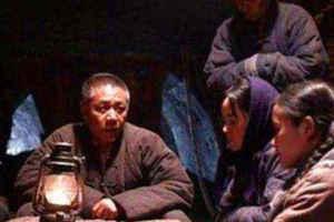 盲人老漢在深山中號稱自己是皇帝,9年睡了55位婦女,無人懷疑
