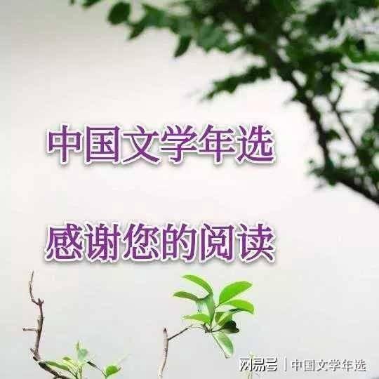 《白露凝思》 文/灯火阑珊(四川)