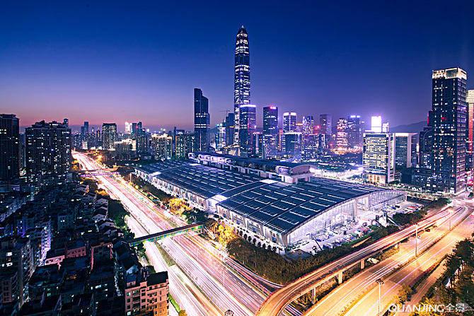 香港经济总量占全国_香港经济地标建筑