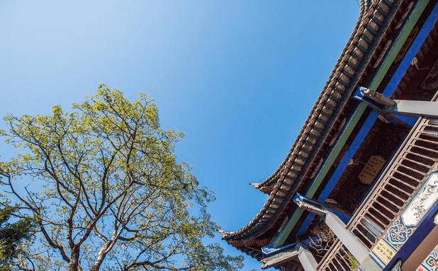 云南适合养老的悠闲小城,远离喧嚣,古朴安逸,低调得鲜为人知