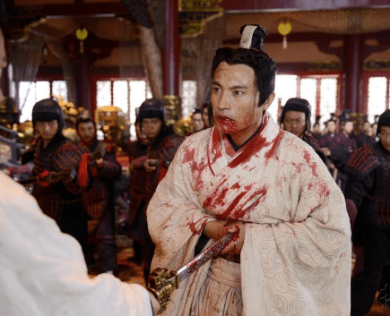 荆轲,作为一个刺杀别国统治者的刺客,荆轲是站在燕国的立场上的