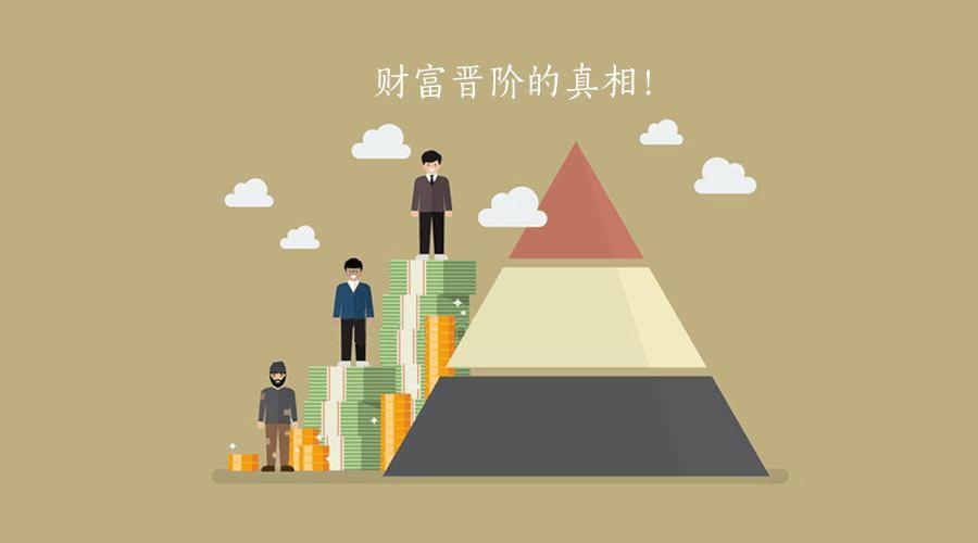 中产阶级年薪多少才幸福?通过财务管理实现财务自由!