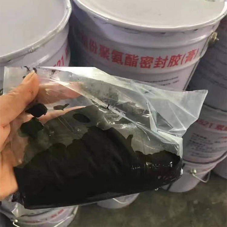 湿气固化型聚氨酯密封胶的产品分类与特性