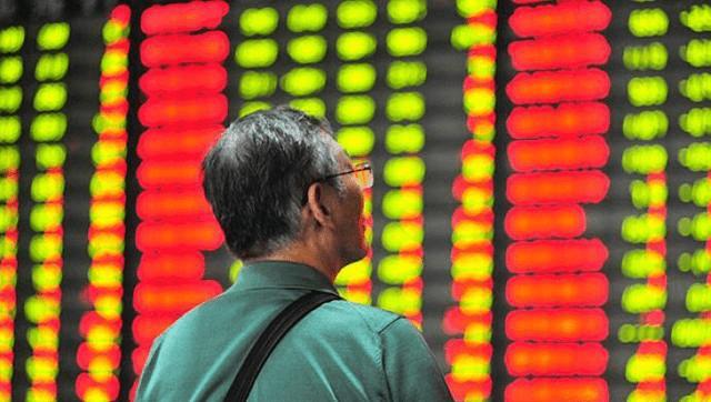 """中國股市:A股""""降溫"""",風向""""有變""""?下周,A股走勢展望!"""