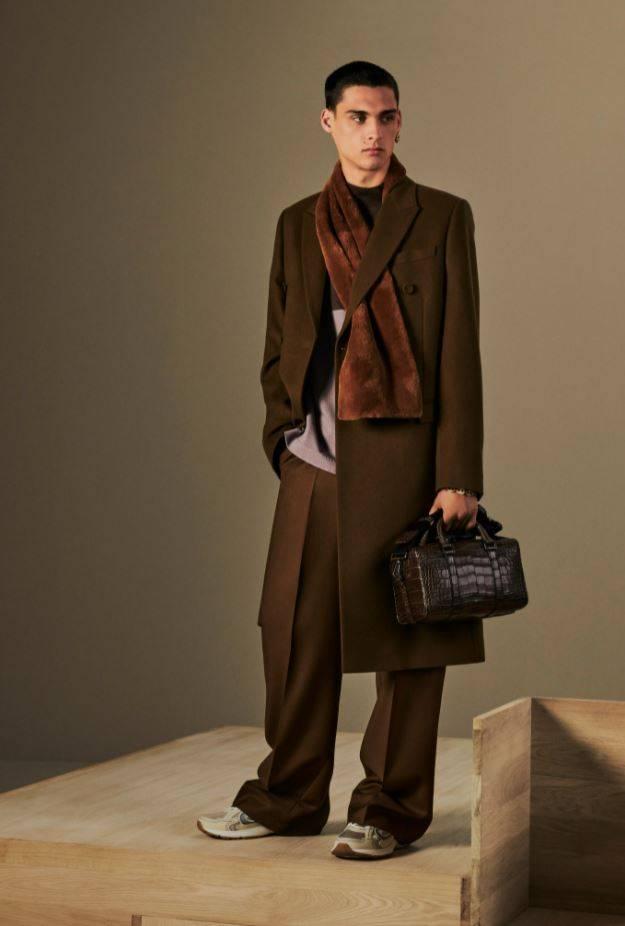 迪奥 Dior 2022 早春系列-男装 爸爸 第6张