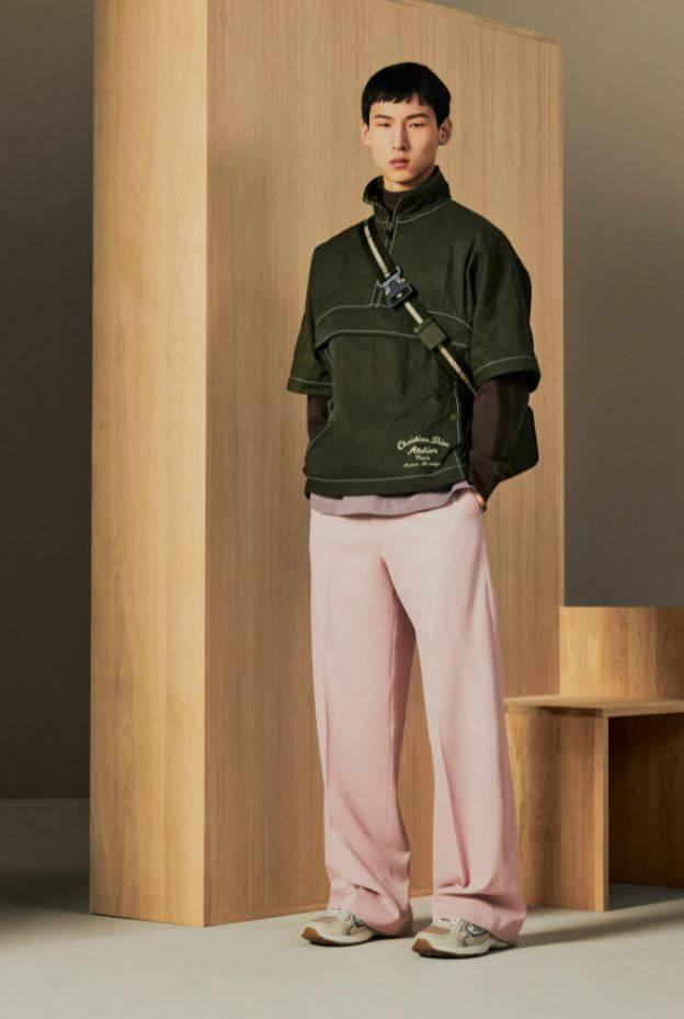 迪奥 Dior 2022 早春系列-男装 爸爸 第17张