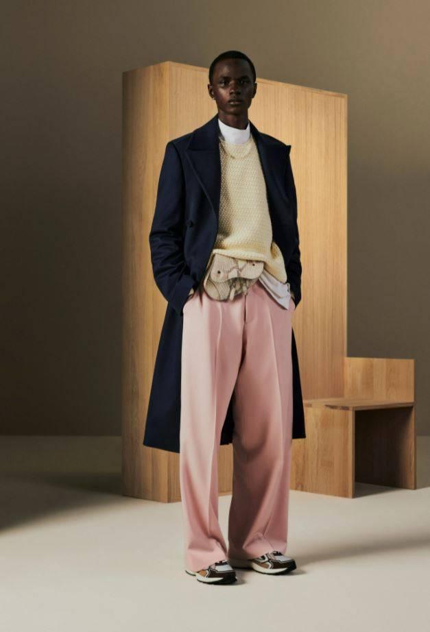 迪奥 Dior 2022 早春系列-男装 爸爸 第19张