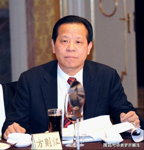 非洲莱索托的华人枭雄,方则江的失意人生