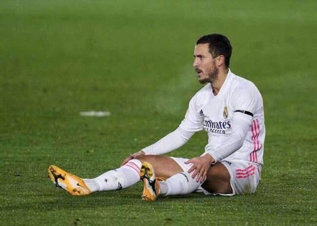 阿扎尔时隔19个月踢满90分钟 上一次仍是2019年