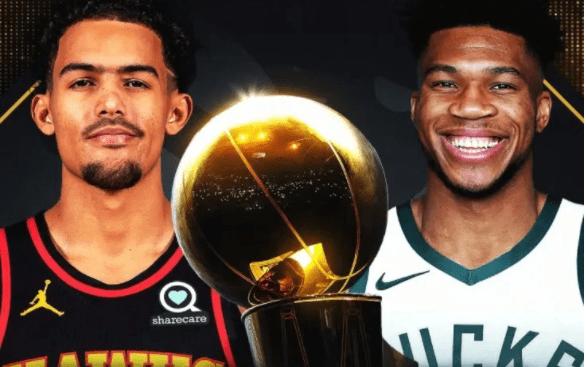 NBA东部决赛G2直播:雄鹿vs老鹰 雄鹿力挽狂澜,老鹰内线再度升级!