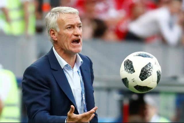 德尚苏宁球员不会被法国辞退但可能告退 齐达内已做好筹办