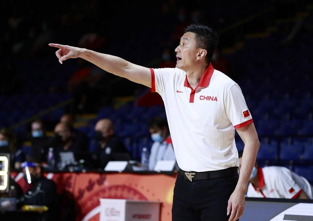 苦涩!中国男篮遭繁重冲击 下次再战奥运是何时