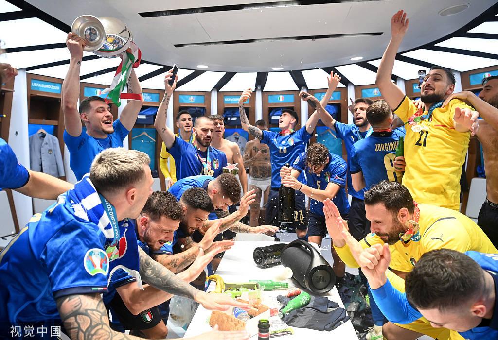 2022世界杯夺冠赔率:意大利仅第5 阿根廷仅第6