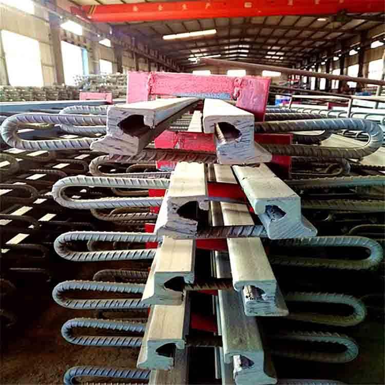 RG型桥梁伸缩缝的产品详情与RG-80桥梁伸缩缝应用范围