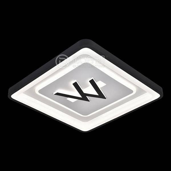 時尚臥室燈 2376