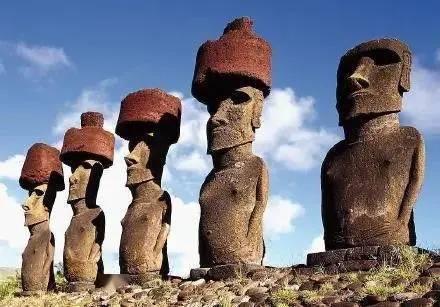 人类进化之谜——远古文明!他们究竟是谁之谜?