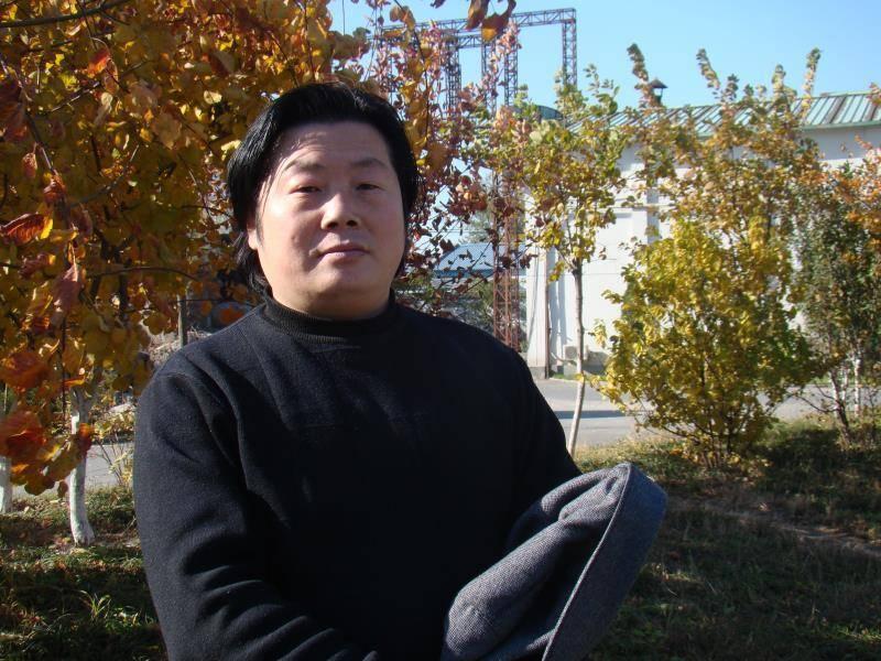 文化中国·世纪风采 ——优秀艺术先锋人物郭文杰中国画系列
