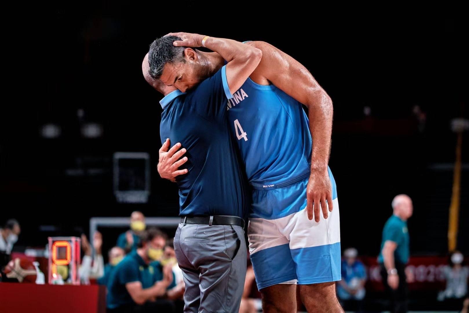 加索尔兄弟斯科拉告别奥运舞台 老兵不死只是日渐凋零