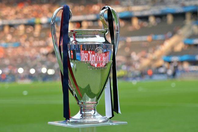 欧冠32强大名单一览:梅西领巴黎冲锋 C罗入魔征战