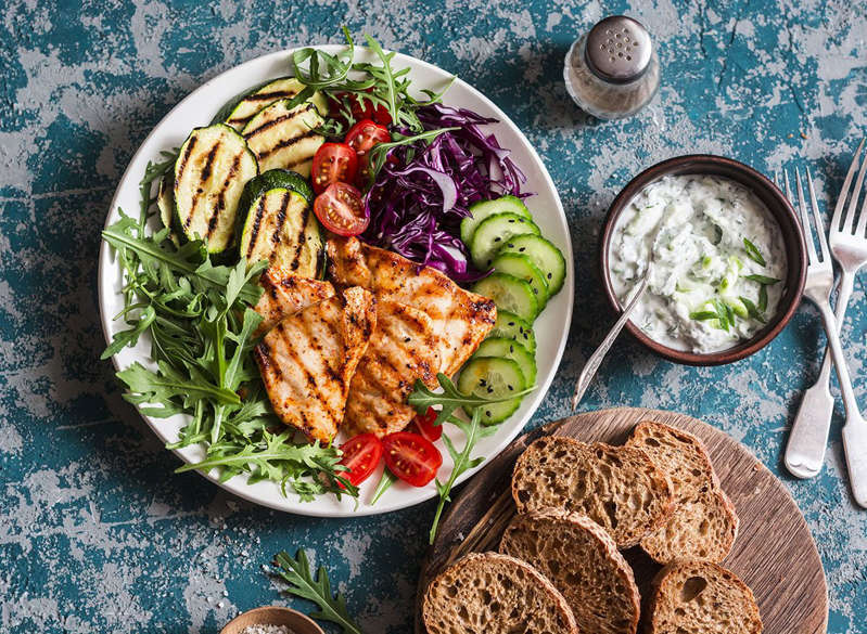 欧洲心脏病学会:地中海饮食可以改善男性勃起功能