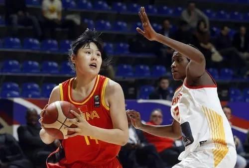 女篮23日启程约旦备战亚洲杯 日本女篮已经四连冠