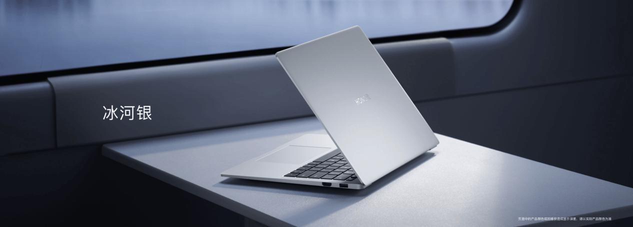 与智慧屏、平板实现无缝互联 荣耀MagicBook V 14多屏协同再升级