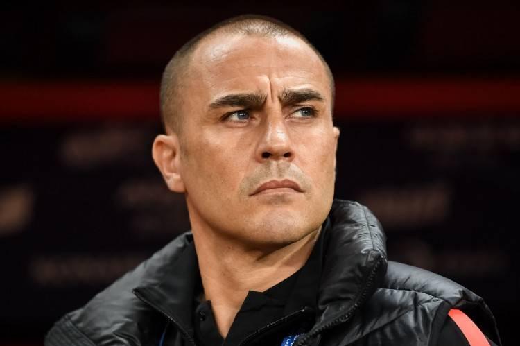 意媒:若帕尔马换帅 卡纳瓦罗和皮尔洛都有可能接任