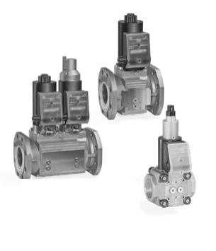 KROM电磁阀VAS单双体电磁阀的工作原理及特点有哪些?