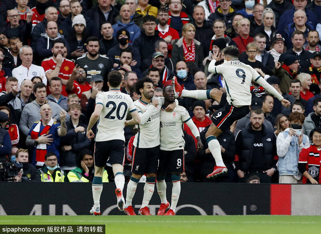 利物浦前瞻:轮换青年军出战 冲击正赛23场不败