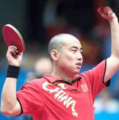 假如没改大球,刘国梁、孔令辉还能夺得单打世界冠军吗?