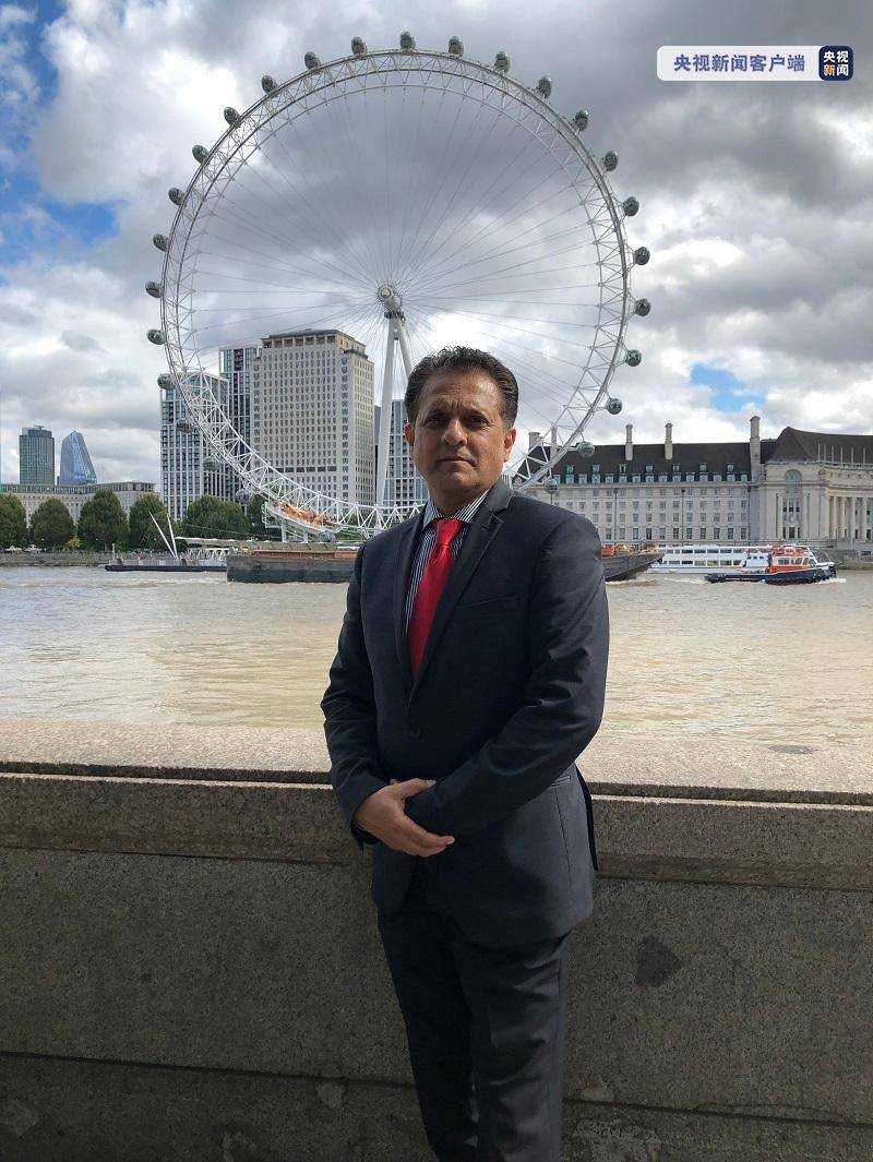 英国亚洲问题专家:国安法再次构筑香港稳定的基础_英国新闻_英国中文网